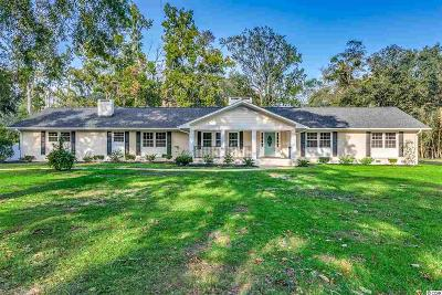 Conway Single Family Home For Sale: 1304 Lakeland Dr.