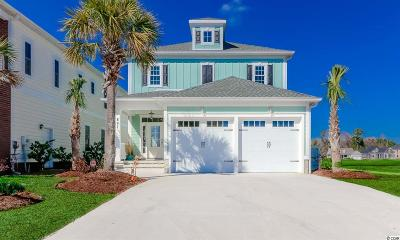 Myrtle Beach Single Family Home For Sale: 897 Crystal Water Way