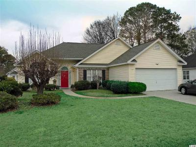Horry County Single Family Home For Sale: 1394 Southwood Dr.