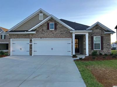 Murrells Inlet Single Family Home For Sale: 230 Star Lake Dr.