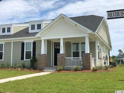 Murrells Inlet Single Family Home Active-Pend. Contingent Contra: 2000 Silver Island Way