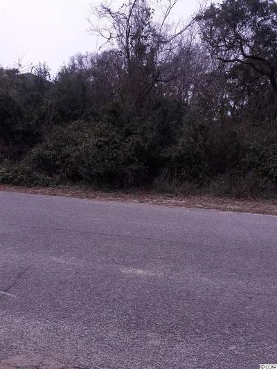 Atlantic Beach Residential Lots & Land For Sale: 303 32nd Ave. S