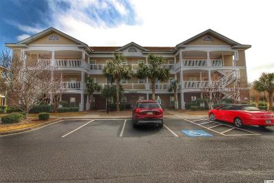 North Myrtle Beach Condo/Townhouse Active-Pending Sale - Cash Ter: 5801 Oyster Catcher Dr. #214