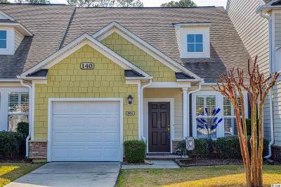 Murrells Inlet Condo/Townhouse Active-Pend. Cntgt. On Financi: 140 Coldstream Cove Loop #804