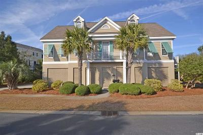 Pawleys Island Single Family Home For Sale: 476 South Dunes Dr.