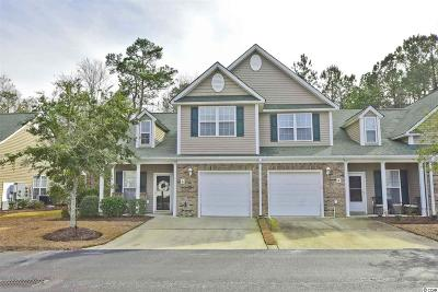 Murrells Inlet Condo/Townhouse For Sale: 624 Indigo Bunting Ln. #A