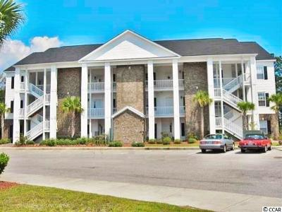 Surfside Beach Condo/Townhouse For Sale: 106 Birch N Coppice Dr. #12