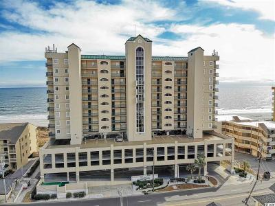 North Myrtle Beach Condo/Townhouse Active Under Contract: 1003 S Ocean Blvd. #1104