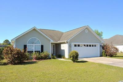 Longs Single Family Home For Sale: 243 Silverbelle Blvd.