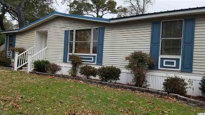 Myrtle Beach Single Family Home For Sale: 9700 Kings Rd.