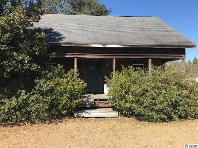 Conway Single Family Home For Sale: Tbd Adrian Hwy.