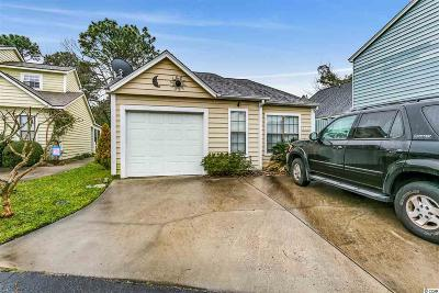North Myrtle Beach Single Family Home For Sale: 913 Charles St.