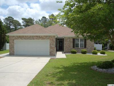 Single Family Home For Sale: 2749 Canvasback Trail