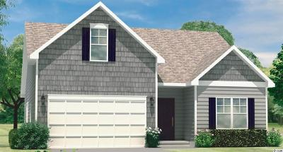 Conway Single Family Home For Sale: 387 Dunbarton Ln.