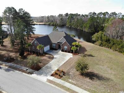 Conway Single Family Home For Sale: 1032 Muscovy Pl.