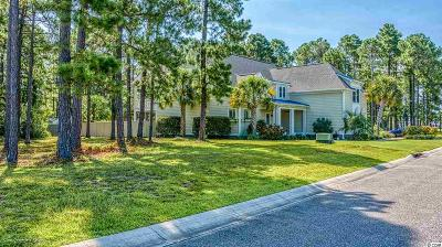 Myrtle Beach Single Family Home For Sale: 1804 Blue Indigo Ln.