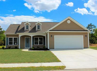 Conway Single Family Home For Sale: Tbb3 Huston Rd.