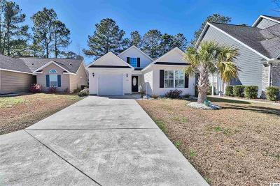 Myrtle Beach Single Family Home For Sale: 500 Easter Ct.