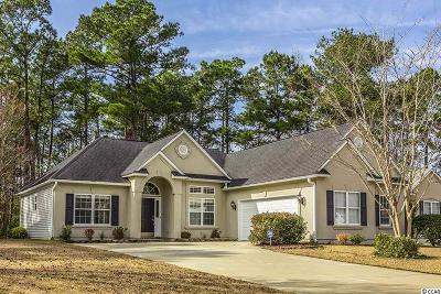 Murrells Inlet Single Family Home Active-Pending Sale - Cash Ter: 1111 N Blackmoor Dr.