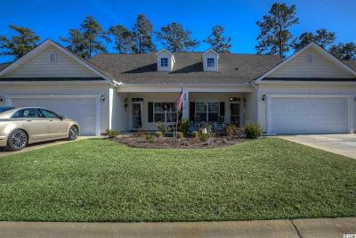 Murrells Inlet Condo/Townhouse For Sale: 835 Sail Ln. #102