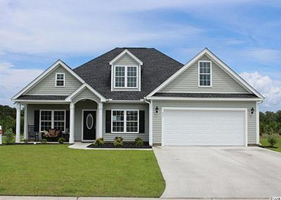 Conway Single Family Home For Sale: Tbb6 Huston Rd.