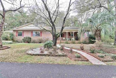 Little River Single Family Home For Sale: 2239 Jackson Circle