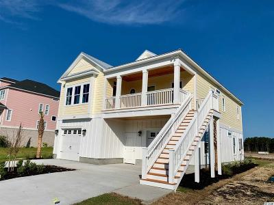 Myrtle Beach Single Family Home For Sale: 330 Harbour View Dr.