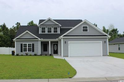Conway Single Family Home For Sale: Tbb10 Huston Rd.