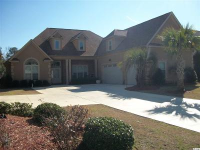 Myrtle Beach Single Family Home For Sale: 8384 Juxa Dr. W Juxa Dr.