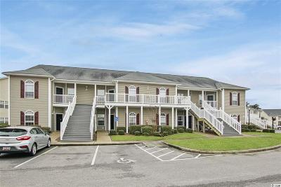 Myrtle Beach Condo/Townhouse For Sale: 213 Wando River Rd. #11-C