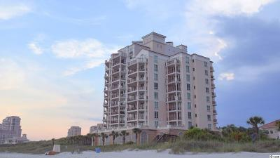 Myrtle Beach Condo/Townhouse For Sale: 122 Vista Del Mar Ln. #2-203