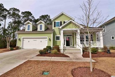 Murrells Inlet Single Family Home For Sale: 705 Dreamland Dr.