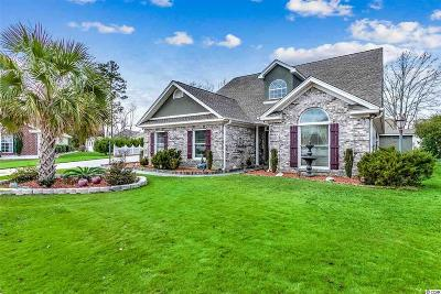Myrtle Beach Single Family Home For Sale: 3976 Lochview Dr.