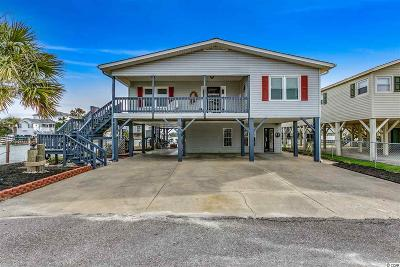 North Myrtle Beach Single Family Home For Sale: 338 53rd Ave. N