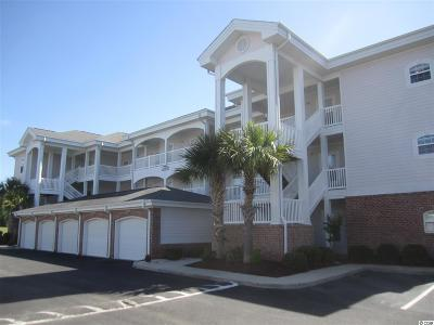 Myrtle Beach Condo/Townhouse For Sale: 4834 Carnation Circle #203