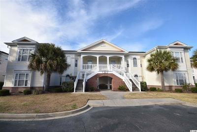 Pawleys Island Condo/Townhouse For Sale: 28 Bob White Ct. #102