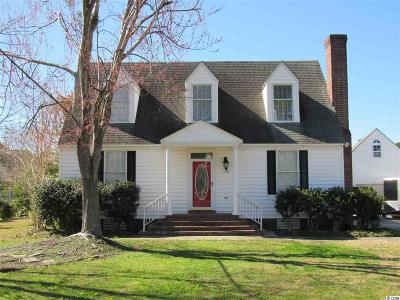 Longs Single Family Home Active-Pend. Cntgt. On Financi: 116 Colonial Ct.