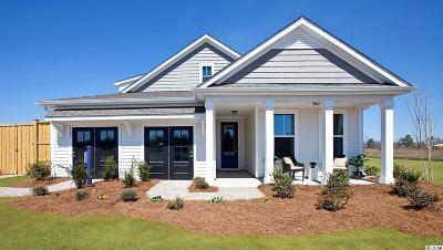 Myrtle Beach Single Family Home Active-Pend. Cntgt. On Financi: Tbd Zodiac Court