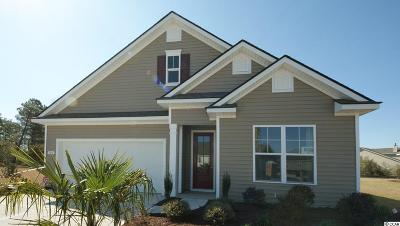 Myrtle Beach Single Family Home For Sale: Tbd Stellar Loop
