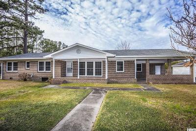 Myrtle Beach Single Family Home For Sale: 738 Columbia Dr.