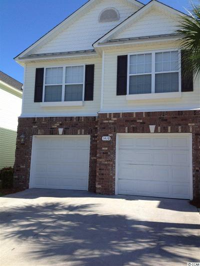 Myrtle Beach Single Family Home Active-Pend. Cntgt. On Financi: 1410 Brown Pelican Dr.