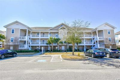 North Myrtle Beach Condo/Townhouse For Sale: 6203 Catalina Dr. #1524