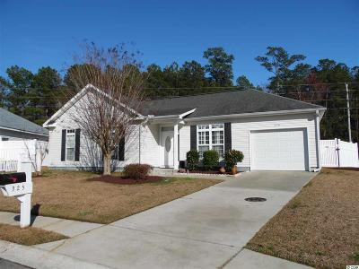Myrtle Beach Single Family Home For Sale: 325 La Patos Dr.