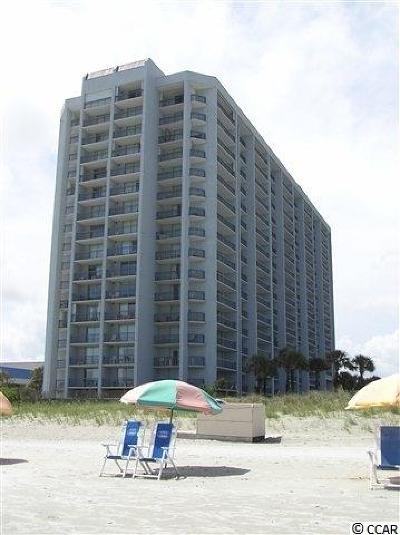 Myrtle Beach Condo/Townhouse For Sale: 9820 Queensway Blvd. #708