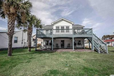 North Myrtle Beach Multi Family Home For Sale: 1614 Perrin Dr.