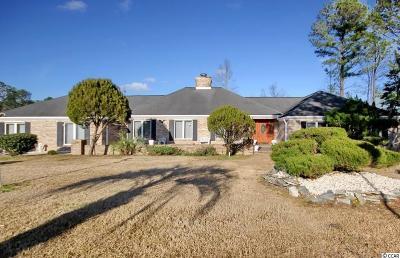 Myrtle Beach Single Family Home For Sale: 5938 Rahnavard Blvd.