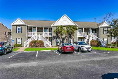Myrtle Beach Condo/Townhouse For Sale: 1125 Peace Pipe Pl. #201