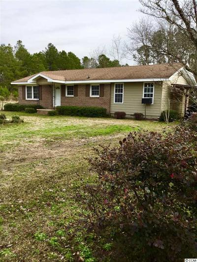 Longs Single Family Home For Sale: 453 E Bear Grass Rd.