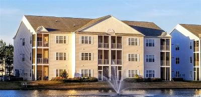 Myrtle Beach Condo/Townhouse For Sale: 114 Fountain Pointe Ln. #303