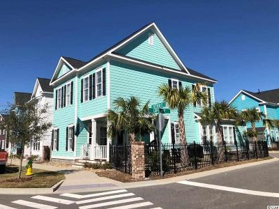 Myrtle Beach Single Family Home For Sale: 1229 Peterson St.
